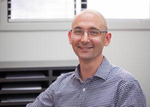 Dr Mark McGrath