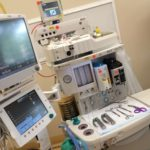 Anaesthetic Machine 'the machine that goes beep'