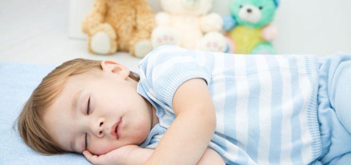почему двухлетний ребенок плачет по ночам